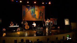 25/08/2016 Festival de tango de Alcantarilla