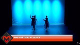 25/08/2017 Gala de danza clásica