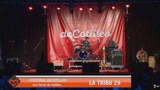 25/08/2018 I Festival Decotilleo