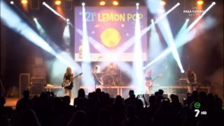 25/09/2016 Lemon Pop I