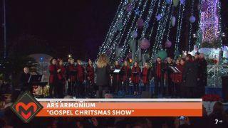 25/12/2017 Gospel Christmas Show