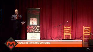 26/05/2017 Gala de Invierno Lo Ferro