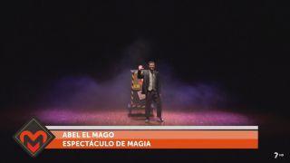 26/05/2018 Abel el mago