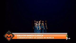 26/08/2016 Gala de danza clásica