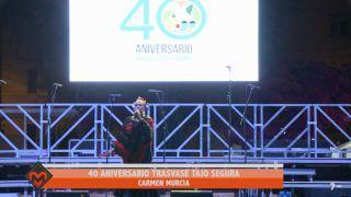 26/08/2019 Concierto 40 Aniversario Trasvase Tajo-Segura