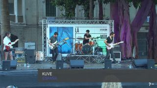 27/01/2019 Kuve e Iseo and Dodosound with the Mousehunters