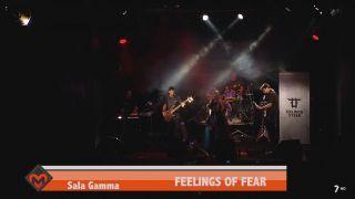 27/02/2019 Feelings of Fear y Potenzia