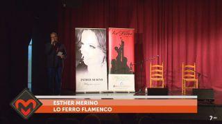27/08/2018 Esther Merino