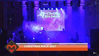 28/12/2017 Christmas Rock 2017