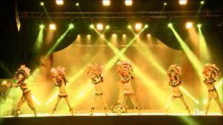 29/02/2016 IV Certamen regional de coreografías