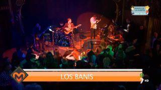 29/03/2016 Concierto Los Banis