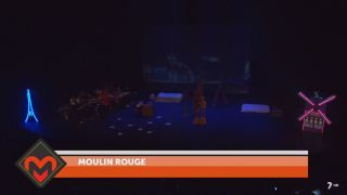 29/07/2017 Moulin Rouge