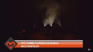 29/07/2018 XXV Cumbre flamenca de Murcia