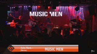 29/08/2017 Music Men