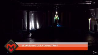 29/09/2018 El Oráculo de la Diosa Tanit
