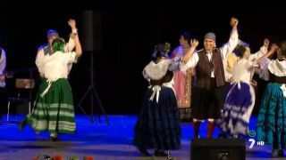3/06/2016 XXXV Festival de folklore