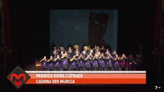 30/04/2019 Premios Hora Cofrade Cadena SER Murcia
