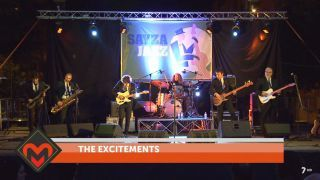 30/05/2017 The Excitements