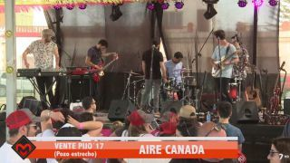 30/08/2017 Aire Canadá y Clot