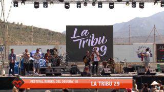 30/09/2018 Festival Ribera del Segura 2018
