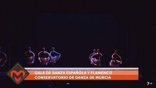 30/09/2018 Gala de danza española y flamenco