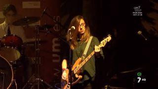 30/12/2015 Concurso bandas Universidad