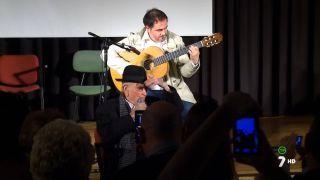 30/12/2016 Homenaje a Juan Rita