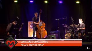 31/01/2019 Lupe Jazz Guadalupe
