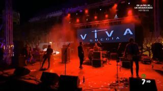 31/05/2016 Murcia se mueve: Viva Suecia