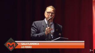 31/07/2018 Gala de enero de Lo Ferro