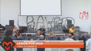 31/07/2019 Fino Oyonarte y Noise Box