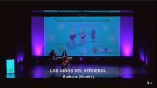 31/12/2019 XXVIII Concurso de Villancicos