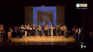 8/2/2017 Homenaje a Jose Luis