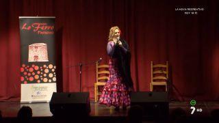 II Gala flamenca de invierno en Lo Ferro