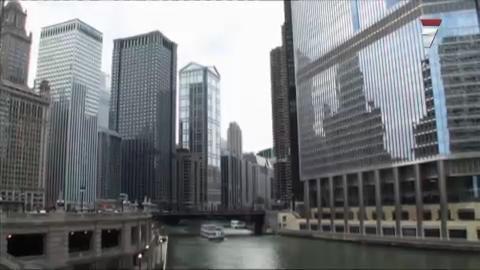 Chicago (28/04/2010)