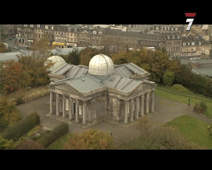 Edimburgo (04/11/2009)