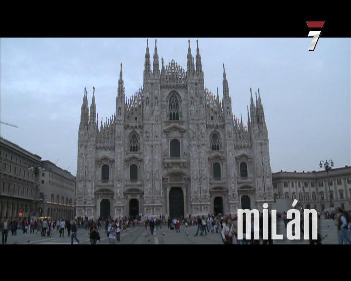 norte de Italia (21/10/2009)