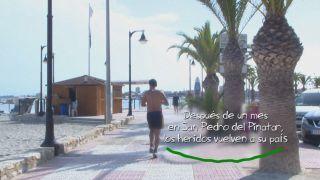 Murcia actúa en positivo 08/05/2018