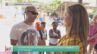 Murcia conecta 03/09/2018