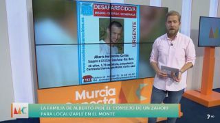 Murcia conecta 03/10/2018
