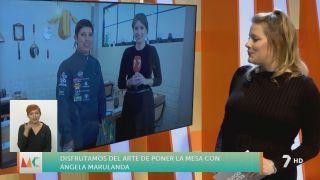 Murcia conecta, 06/03/2019