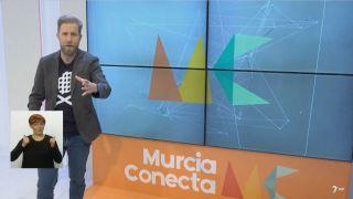 Murcia conecta 11/02/2019