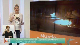 Murcia conecta 11/03/2019