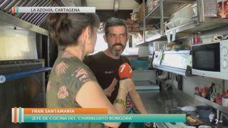 Murcia conecta 14/08/2018