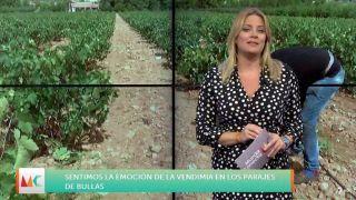 Murcia conecta 16/10/2018