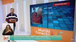 Murcia conecta 18/12/2018