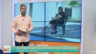 Murcia conecta 25/06/2018