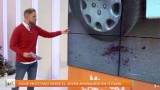 Murcia conecta 29/01/2019