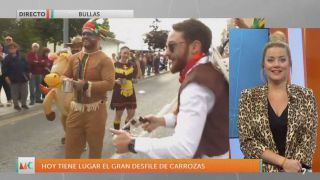 Murcia conecta 29/10/2018