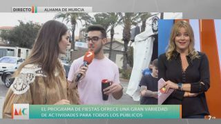 Murcia conecta 30/10/2018